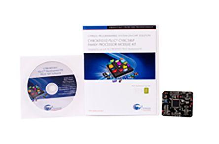 Cypress Semiconductor PSoC Development Kit CY8CKIT-010A