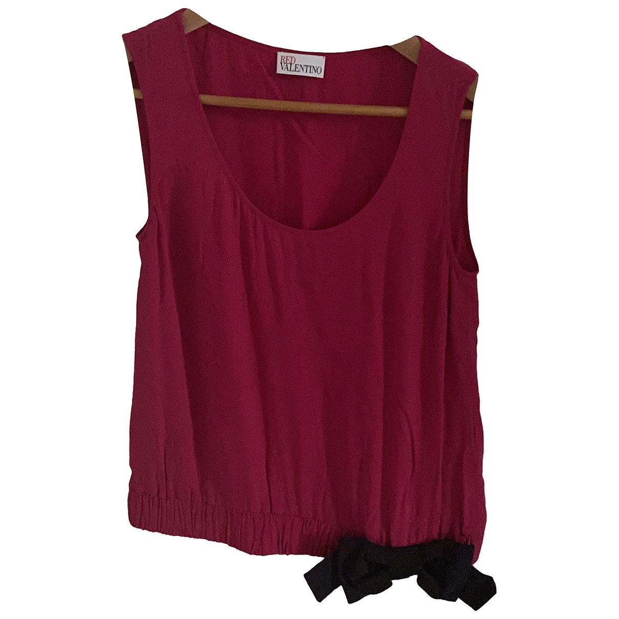 Red Valentino Garavani - Top   pour femme