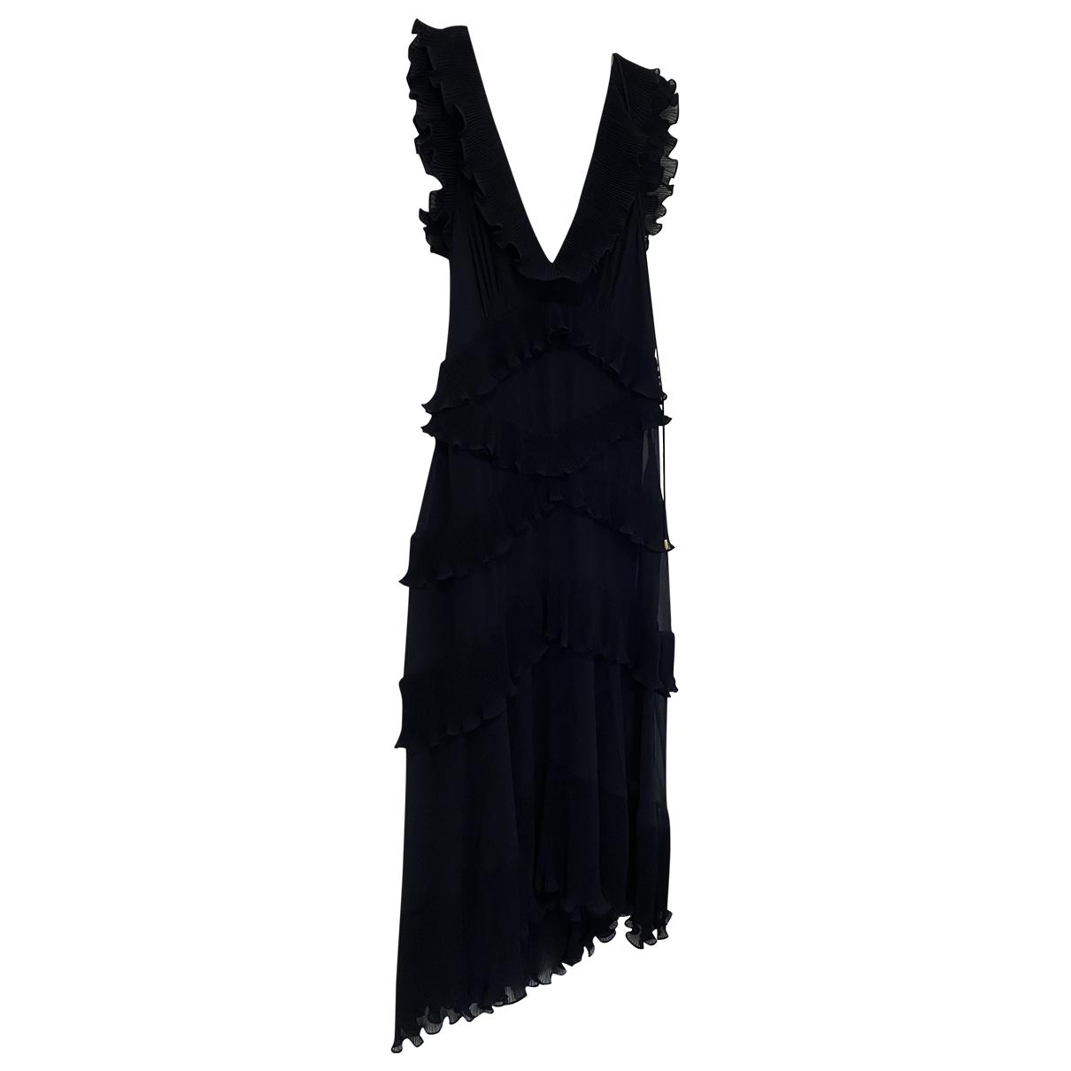 Zimmermann - Robe   pour femme - noir