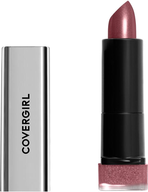 Exhibitionist Metallic Lipstick - Getaway 530