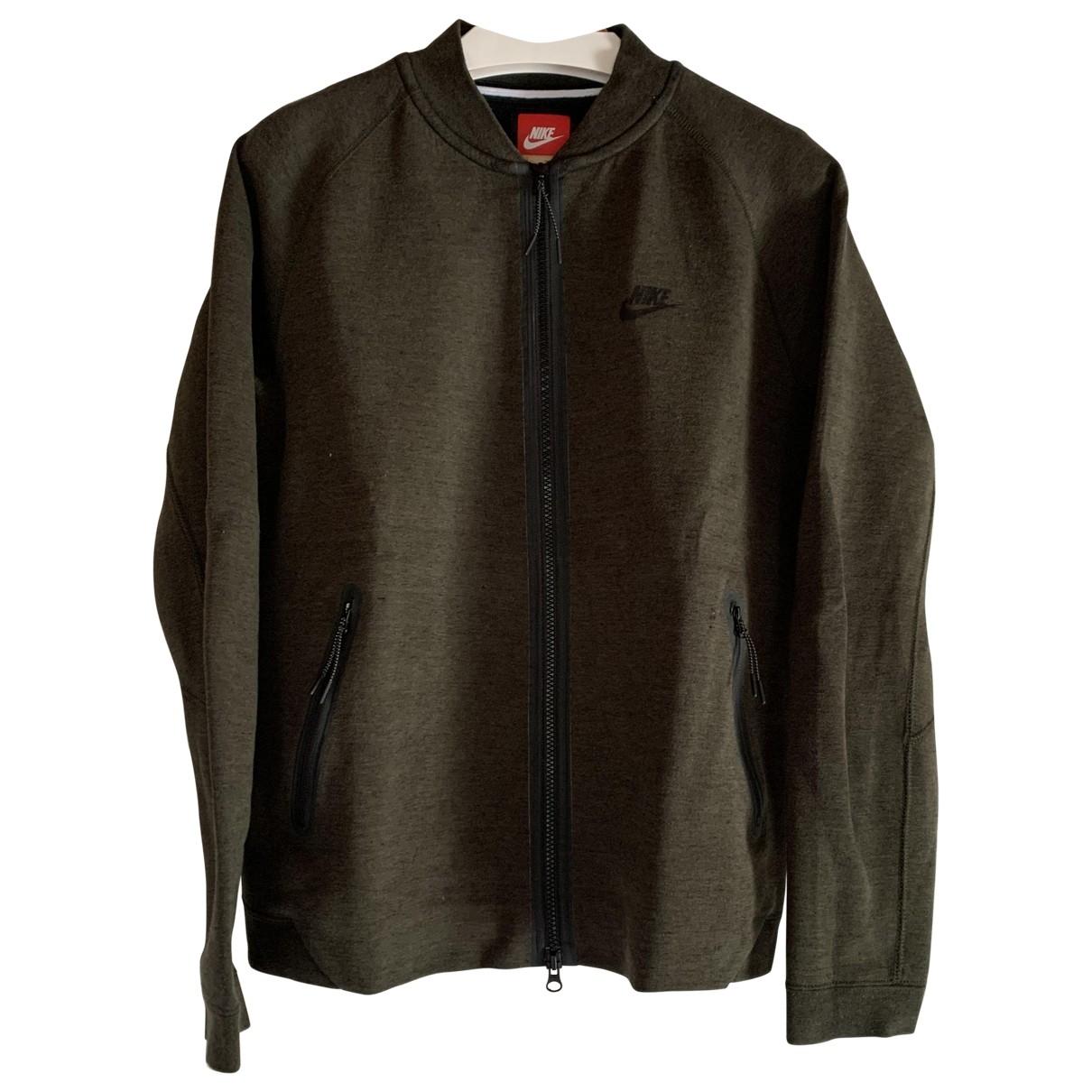 Nike \N Green Knitwear & Sweatshirts for Men L International