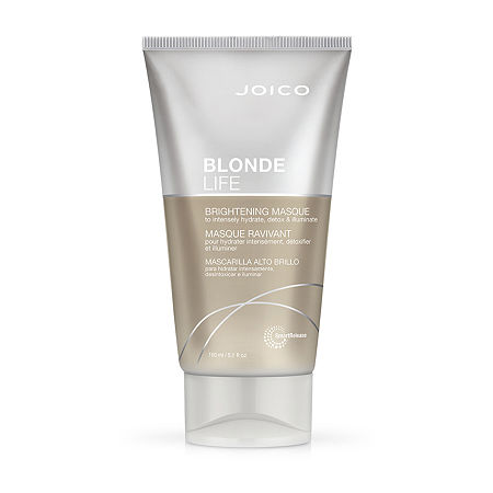 Joico Blonde Life Brightening Hair Mask-5.1 oz., One Size , No Color Family