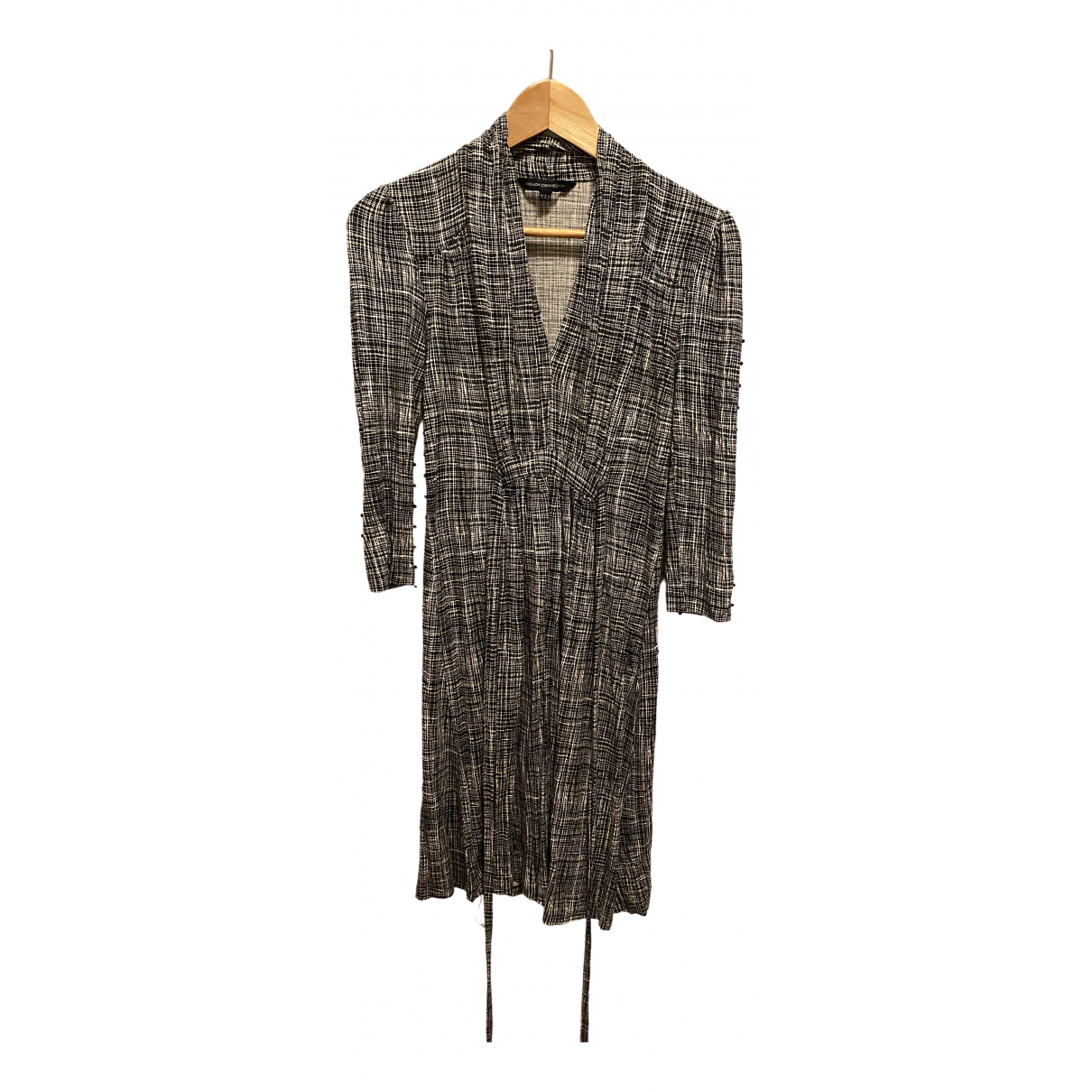 French Connection - Robe   pour femme - multicolore