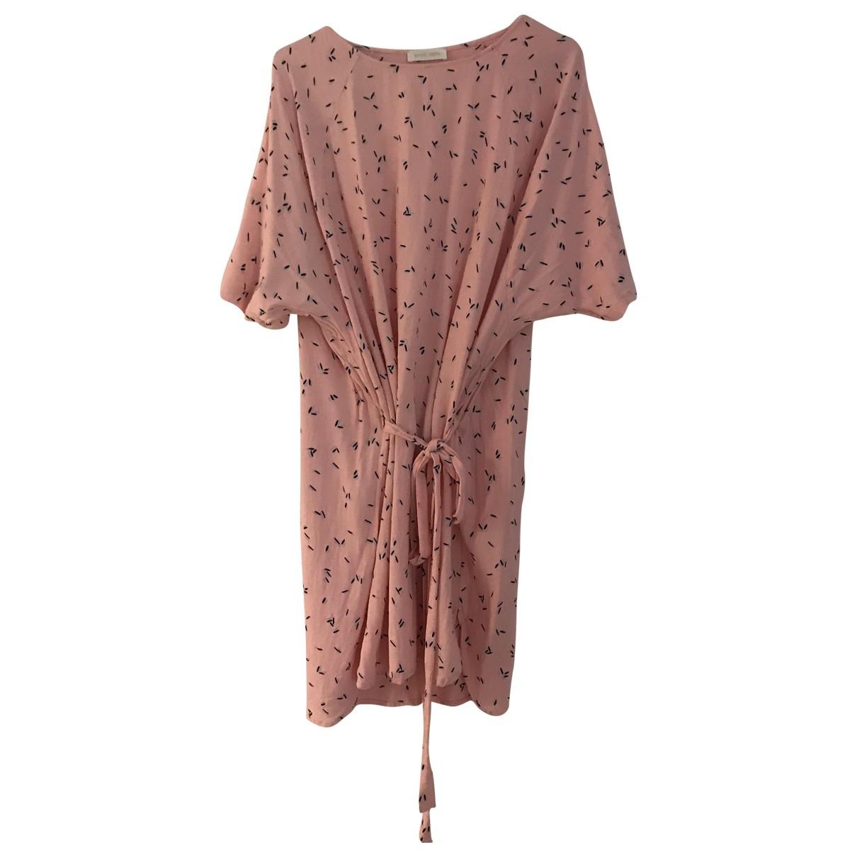 Stine Goya \N Pink dress for Women S International