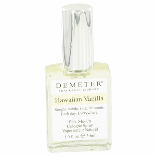 Hawaiian Vanilla - Demeter Colonia en espray 30 ML