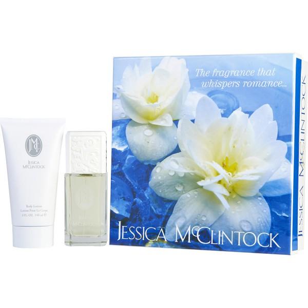 Jessica Mc Clintock - Jessica McClintock Estuche regalo 100 ML