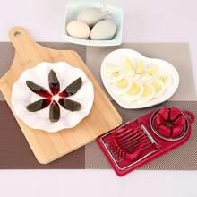 Multifunction Egg Cutter