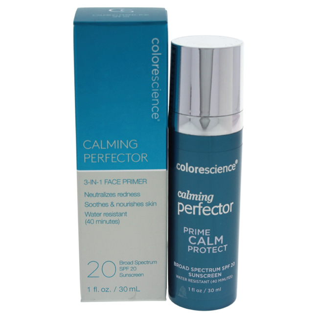 Calming Perfector 3-in-1 Face Primer Spf 20