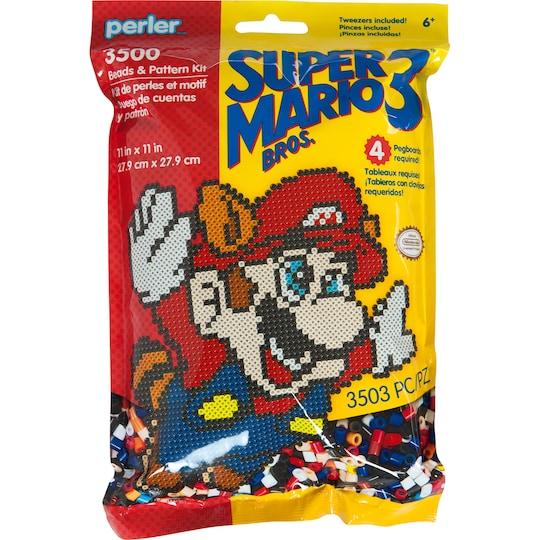 Perler™ Super Mario Bros. 3™ Beads & Pattern Kit   Michaels®