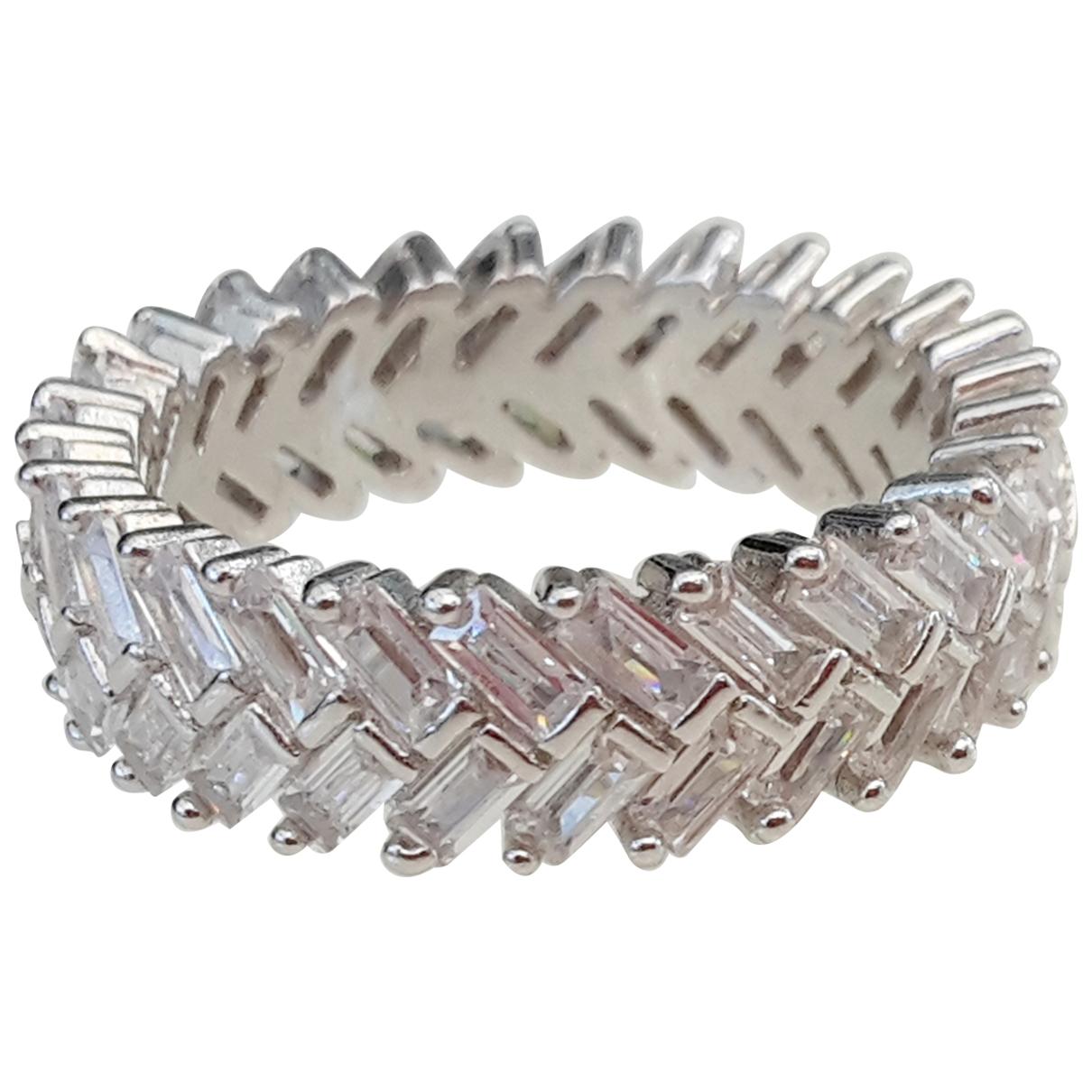 Juwelier - Bague   pour femme en argent - argente