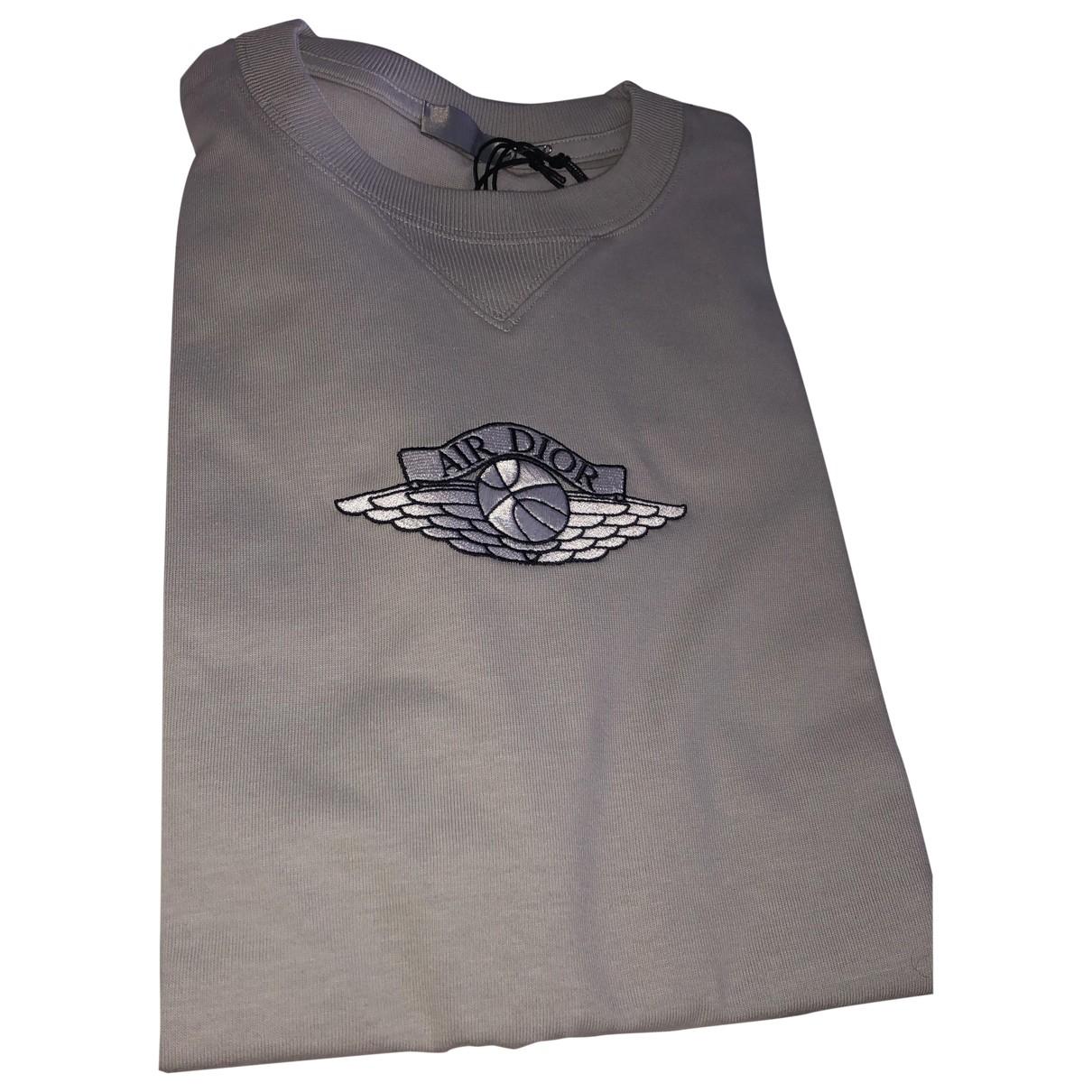 Camiseta Jordan X Dior