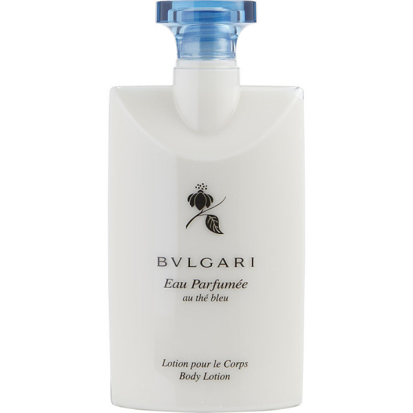 Eau Parfumee Au The Bleu - Bvlgari Locion corporal 200 ml