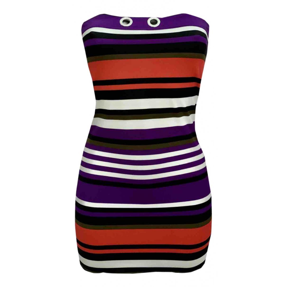 La Perla \N Kleid in  Bunt Synthetik