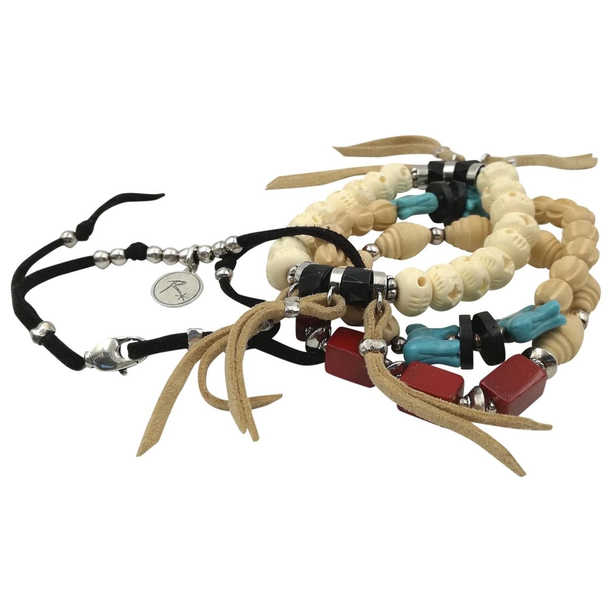 Reminiscence - Bracelet   pour femme en bois