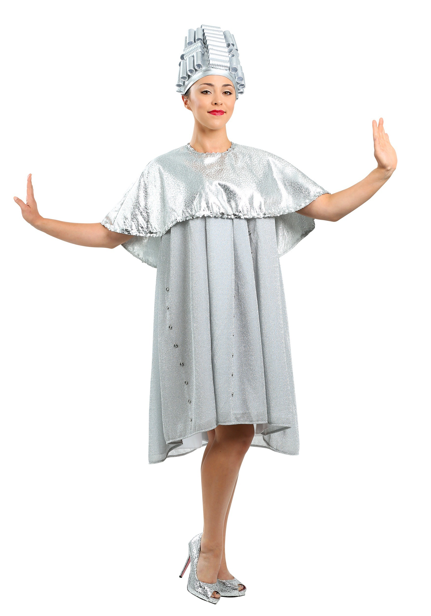 Grease Beauty School Dropout Plus Size Costume | Grease Costumes