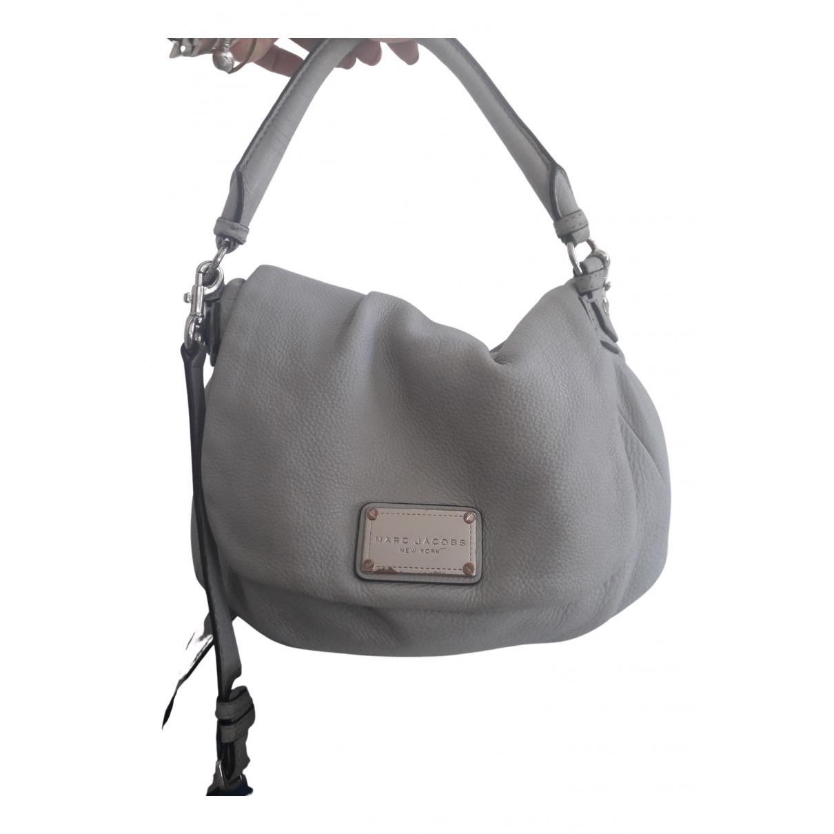 Marc Jacobs \N Handtasche in Leder