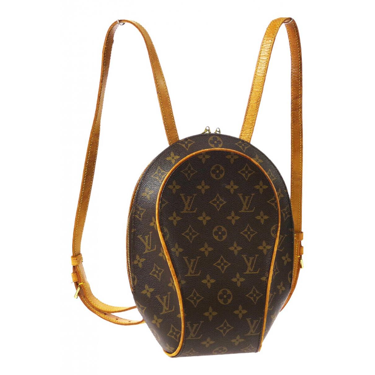 Mochila Ellipse de Lona Louis Vuitton