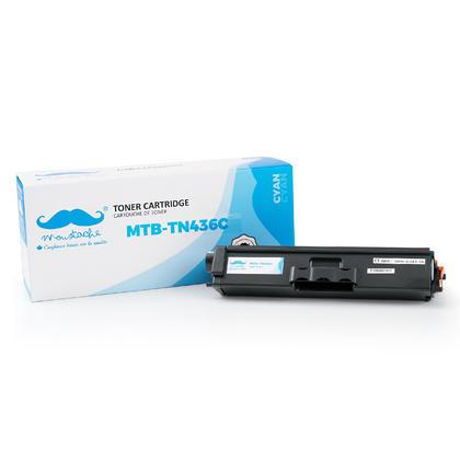 Compatible Brother HL-L8360CDW Cyan Toner Cartridge