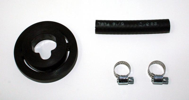 TI Automotive 400-997 Fuel pump installation kit
