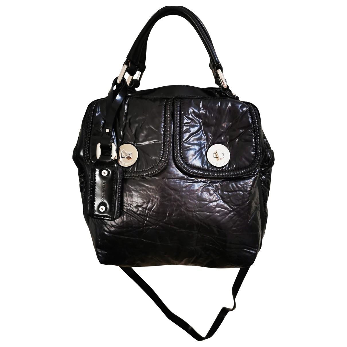 Coccinelle \N Black handbag for Women \N