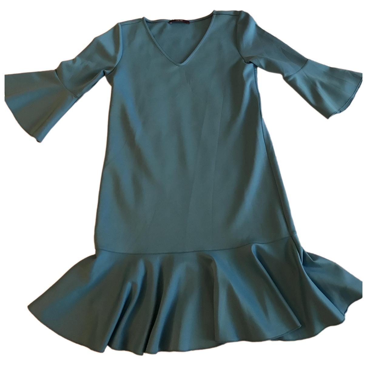 Laurel - Robe   pour femme - turquoise