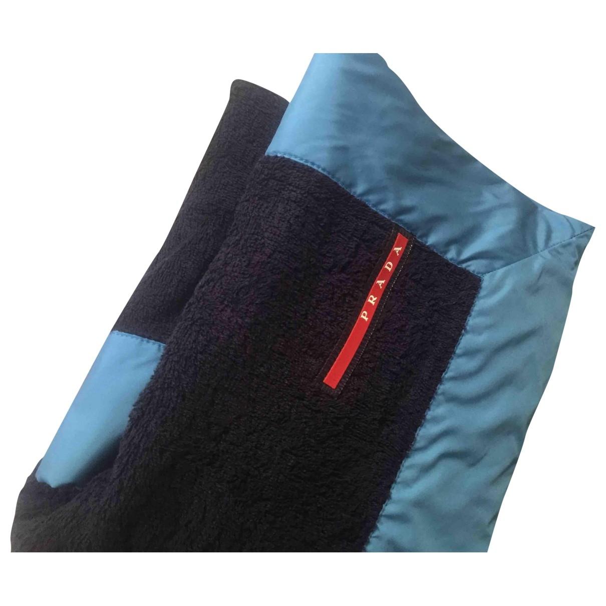 Textil de hogar Prada