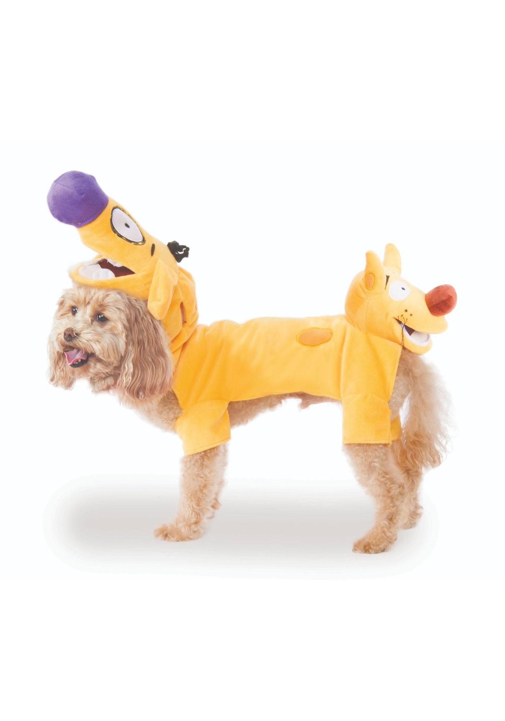 Catdog Costume For Pets