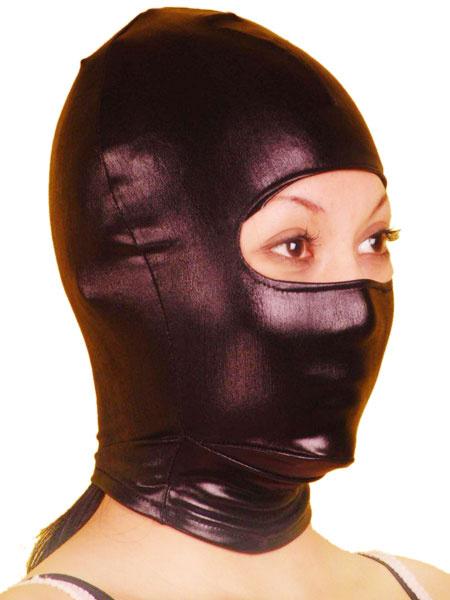 Milanoo Disfraz Halloween Mascara de lycra spandex  Halloween