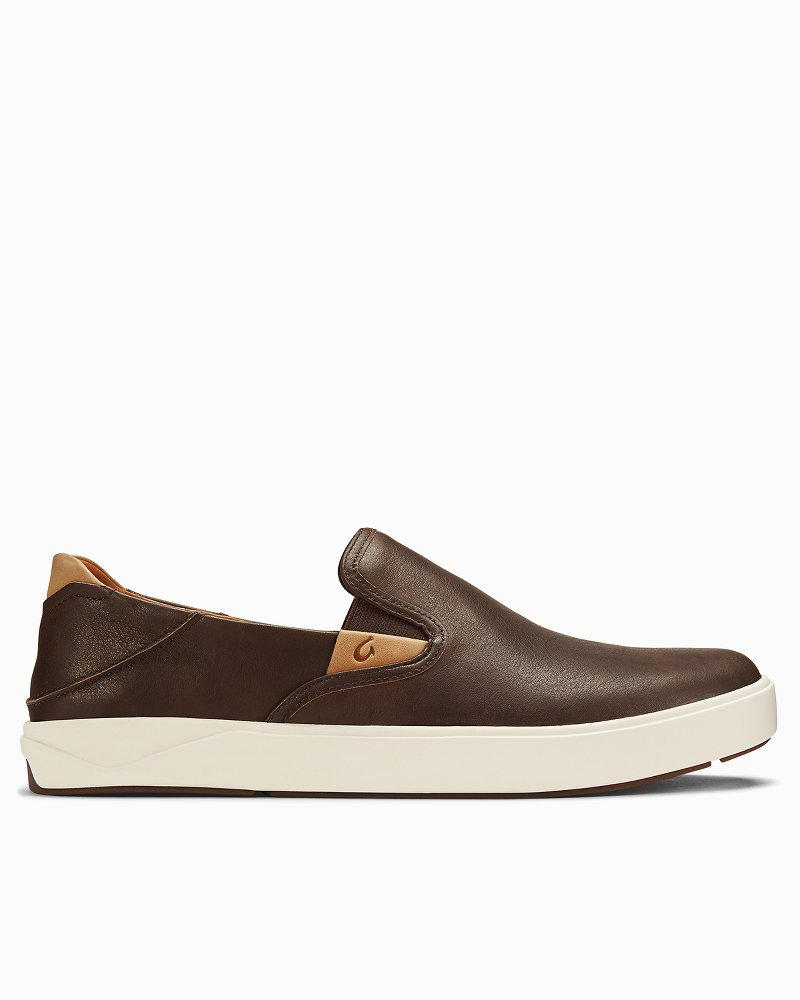 Men's OluKai® Lae'ahi 'Ili Slip-On Shoes