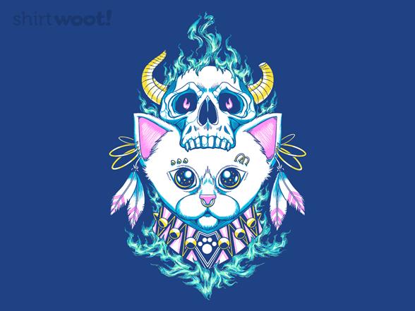 Apawcalypse Meow T Shirt