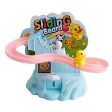Kleinkind Kinder Manuelles Klettertreppenspielzeug