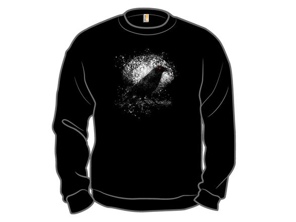 Crow T Shirt