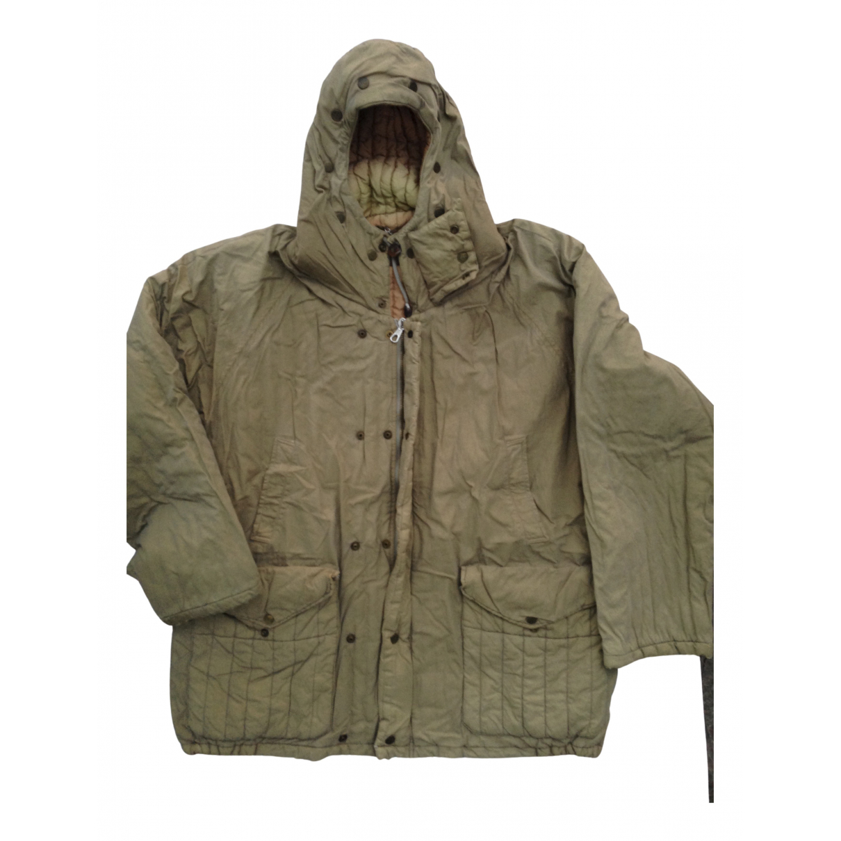 Cp Company N Beige Cotton jacket  for Men L International