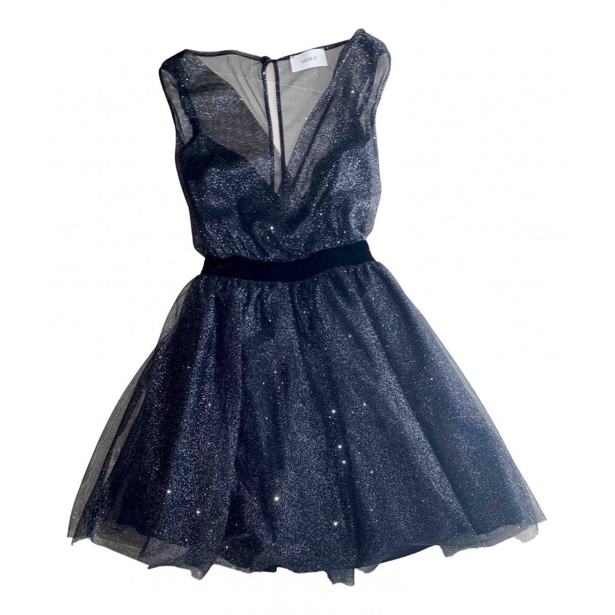 Mini vestido Vicolo