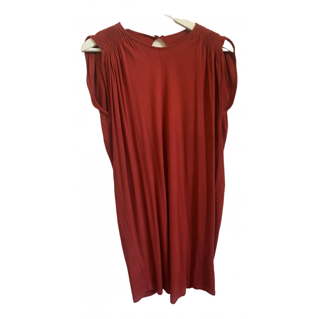 Mini vestido Stella Mccartney