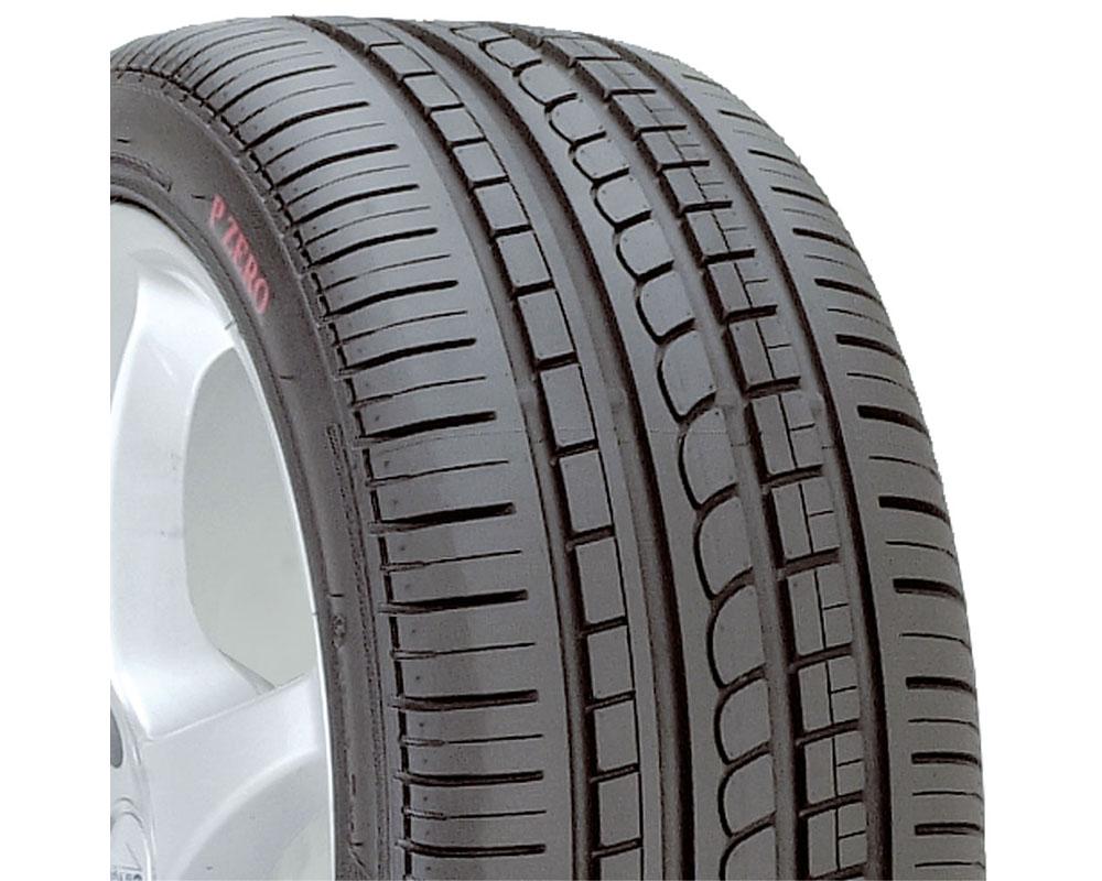 Pirelli 1521600 P Zero Rosso Assimmetrico P 215 /70  R17  100H SL BSW MZ