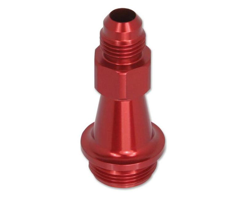 Quick Fuel Technology 19-6-10QFT #6 A/N Fuel Inlet Fitting