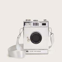 Umhaengetasche mit Kamera Design