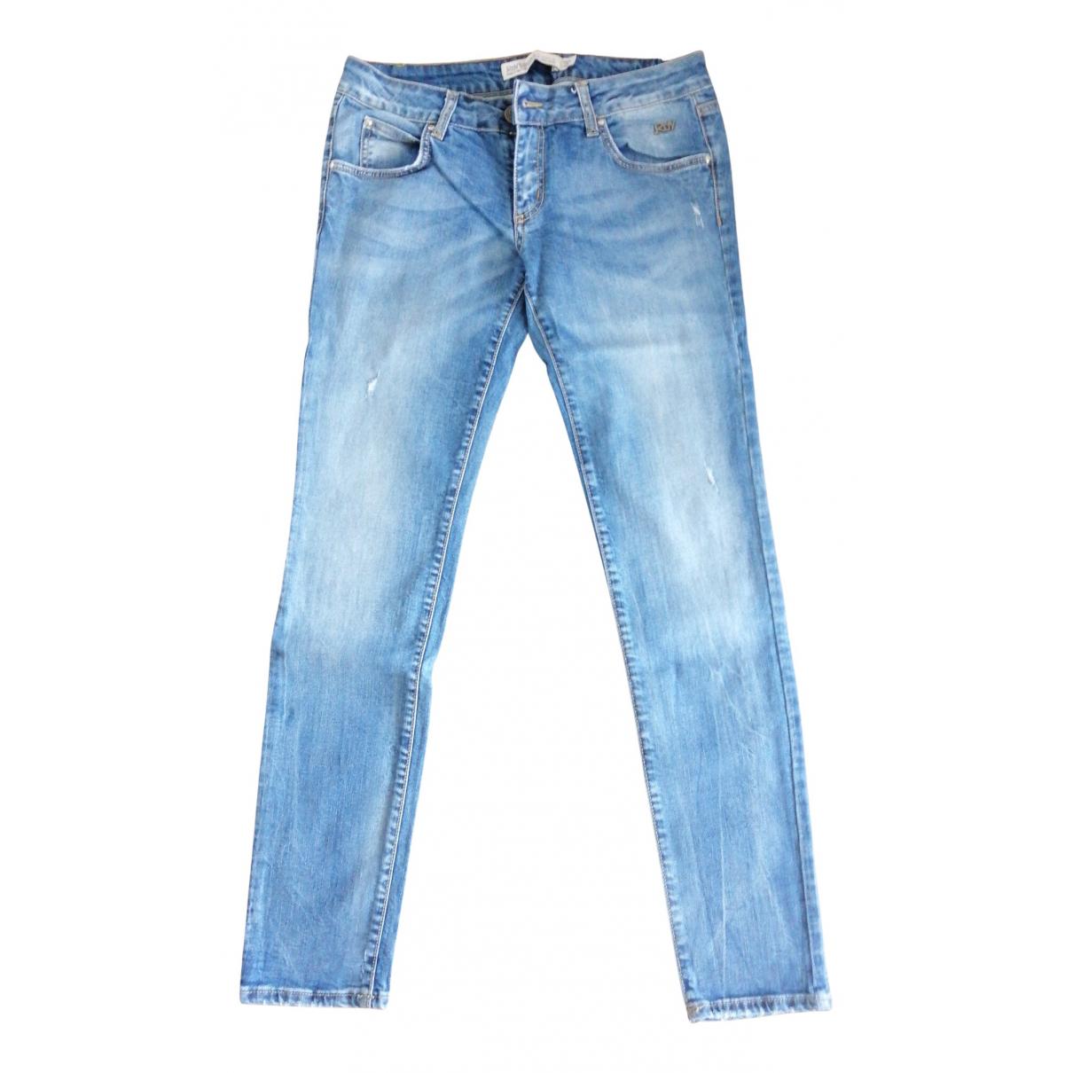 Roy Roger's N Blue Denim - Jeans Jeans for Women 29 US