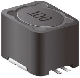 Bourns , SRR1210, 1210 (3225M) Shielded Wire-wound SMD Inductor with a Ferrite Core, 220 μH ±20% Wire-Wound 1.7A Idc Q:15 (5)