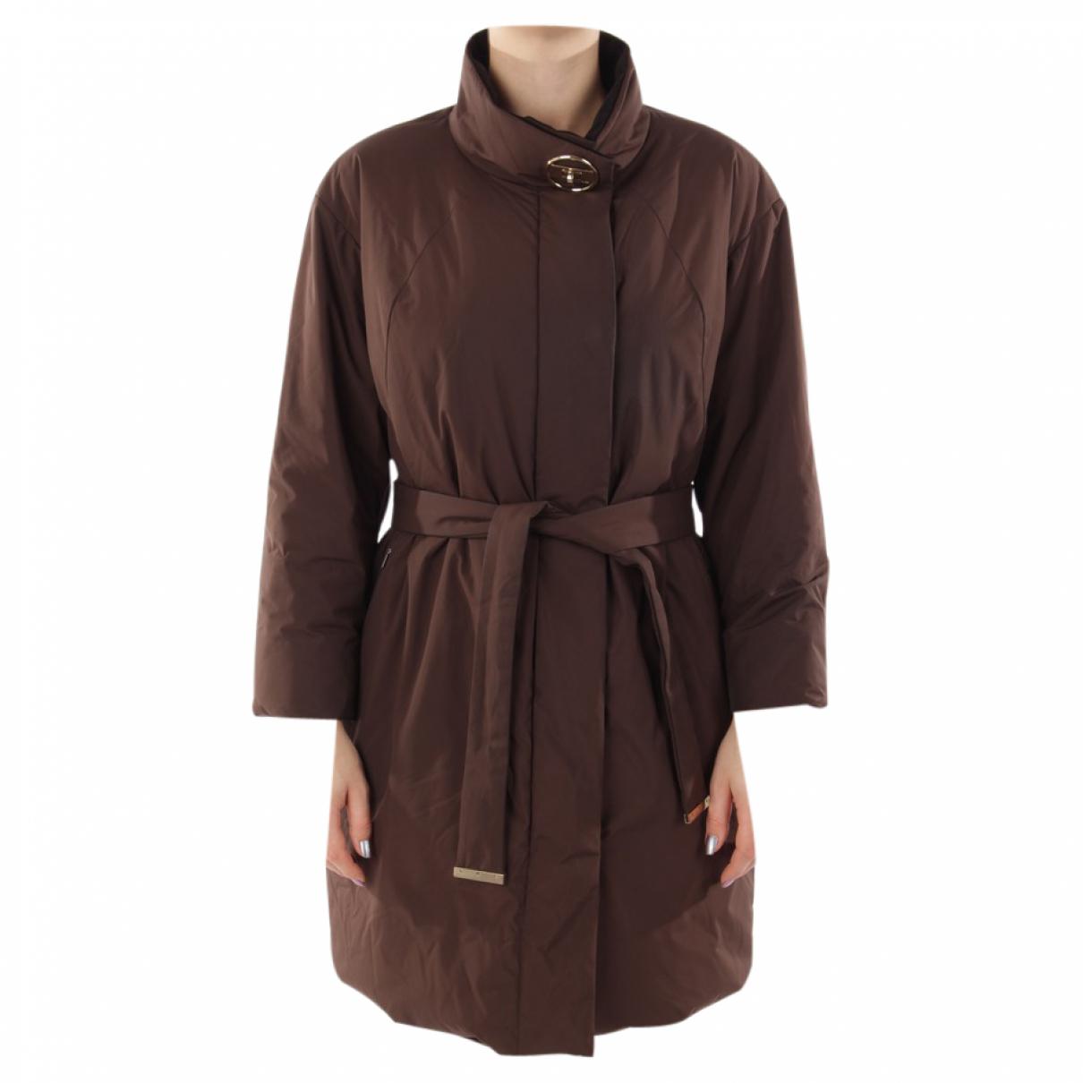 Gucci - Veste   pour femme - marron