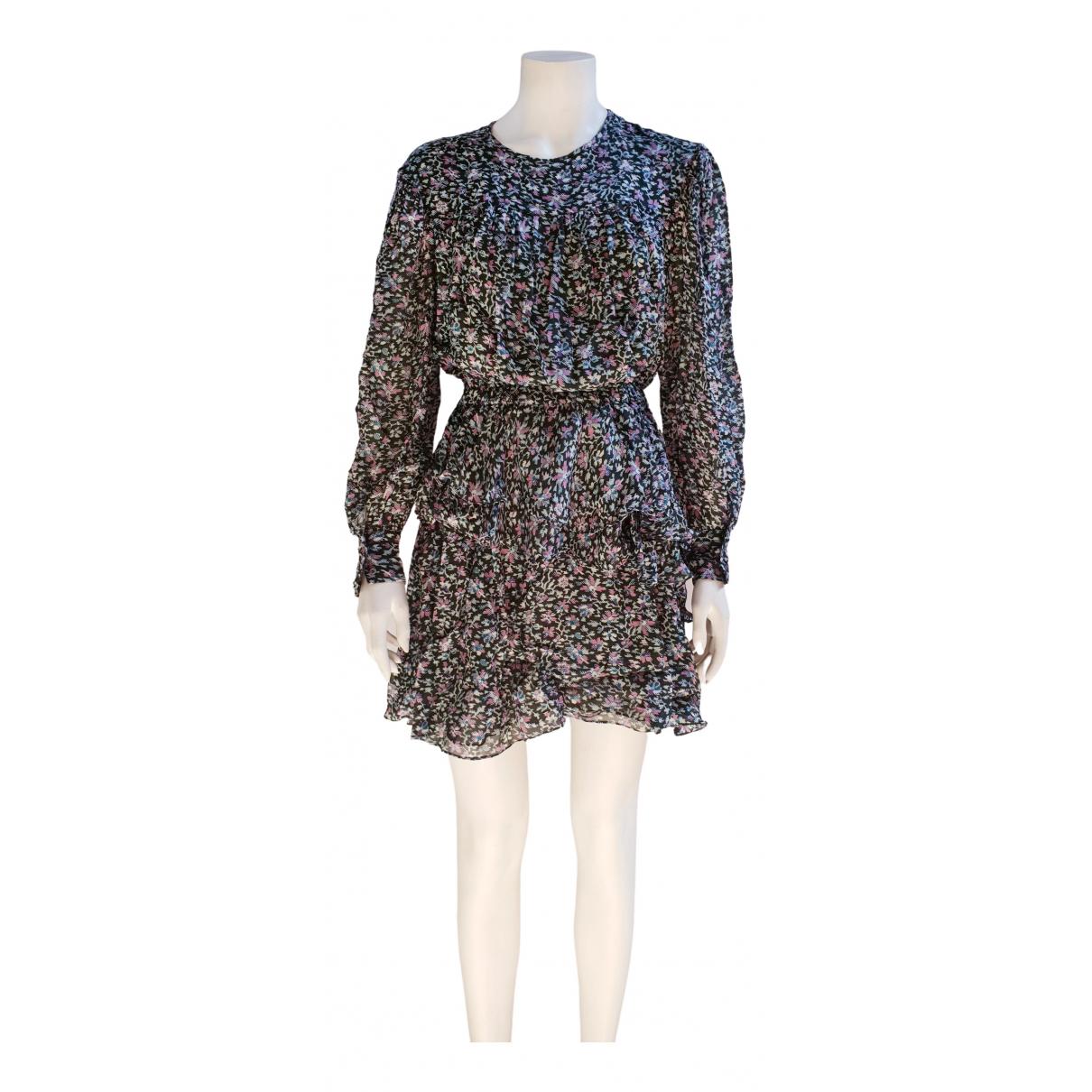 Isabel Marant Etoile - Robe   pour femme - multicolore