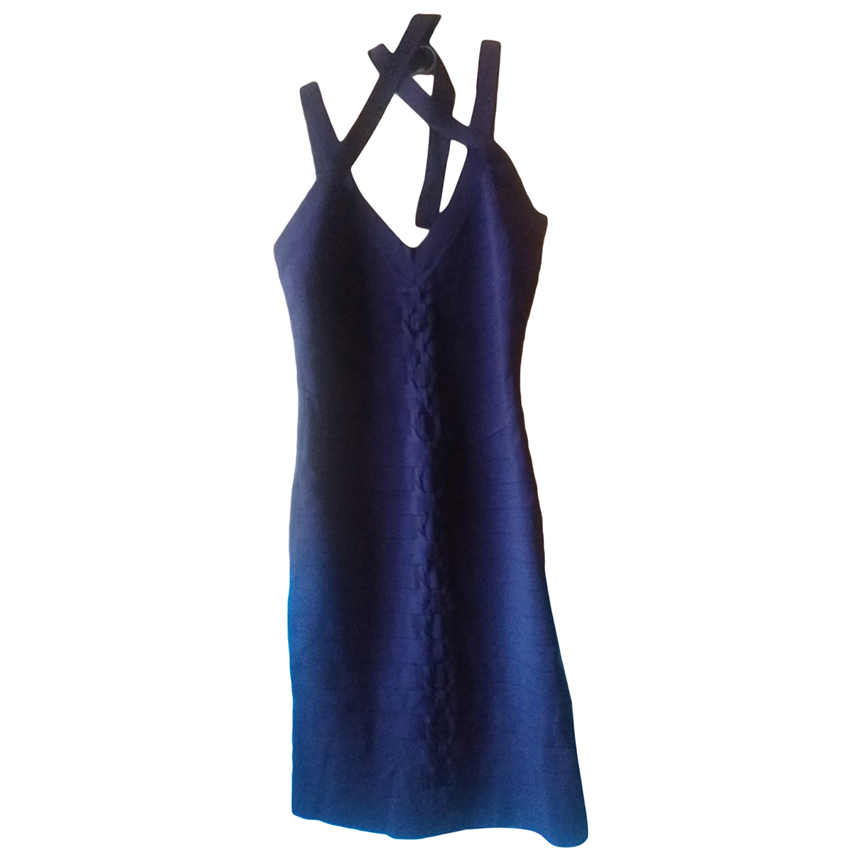 Karen Millen - Robe   pour femme - violet