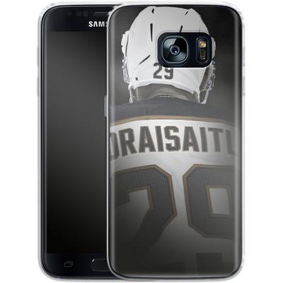 Samsung Galaxy S7 Silikon Handyhuelle - Draisaitl 29 von Leon Draisaitl