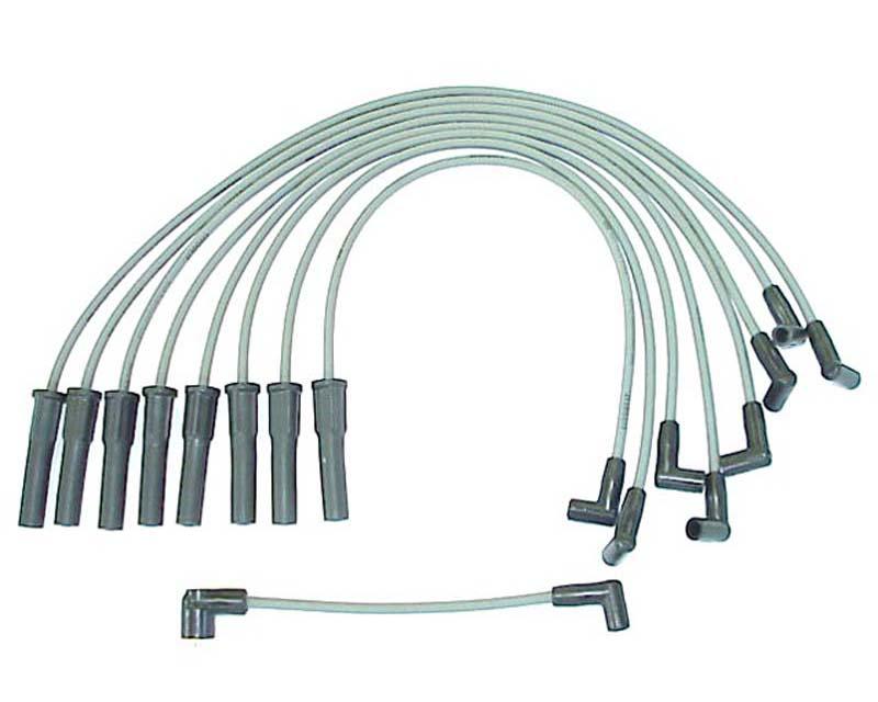 ProConnect 128023 Spark Plug Wire Set 128023