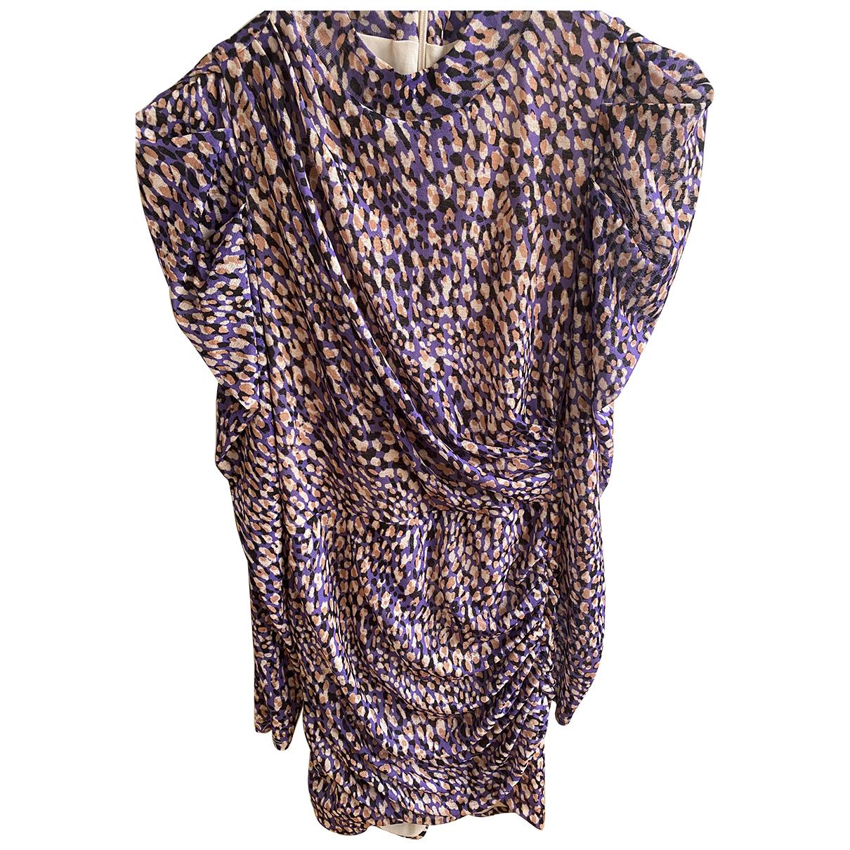 H&m Studio \N Kleid in Polyester