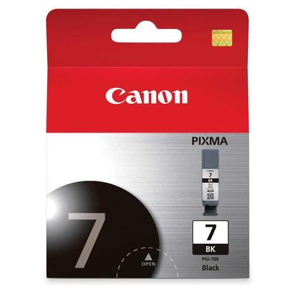 Canon PGI-7BK cartouche d'encre originale noire