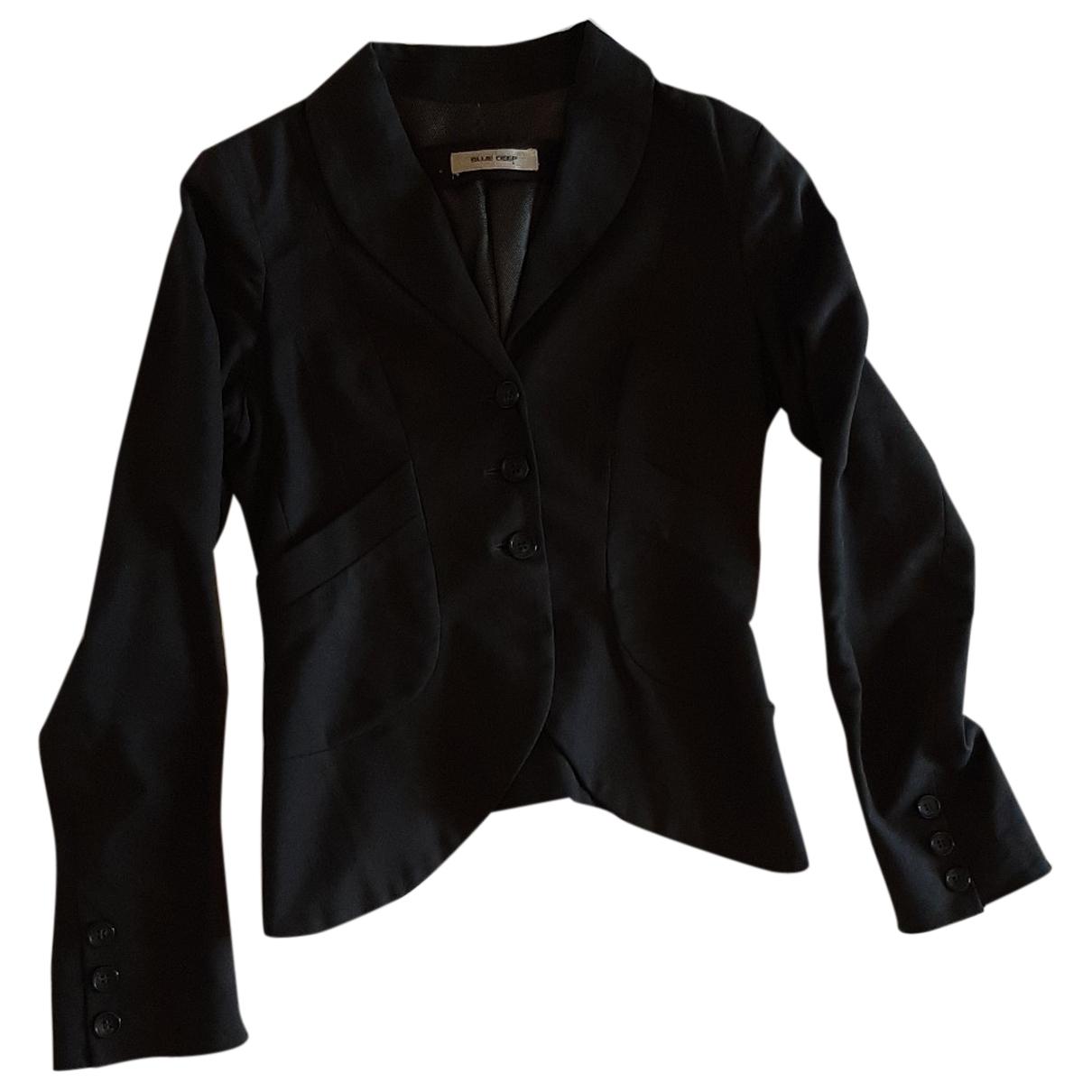 - Veste   pour femme en coton - marron