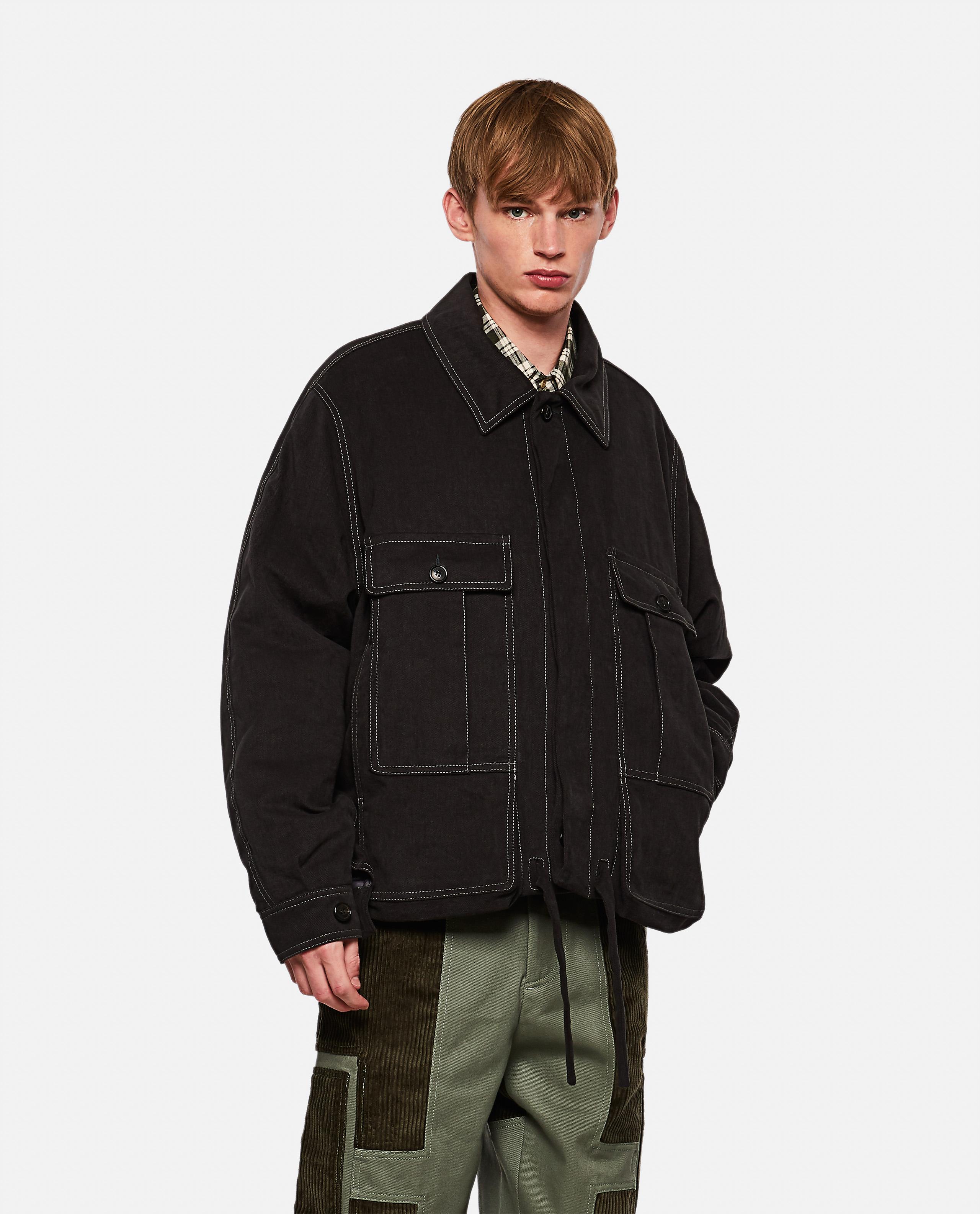 Esterel jacket