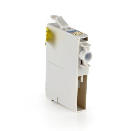 Compatible Epson WorkForce 60 Printer Epson T126320 T1263 Magenta Cartridge High Yield - Moustache@